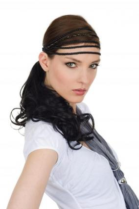 Fascia_5_Band_Braided_con_cinque_trecce_in_capello_sintetico