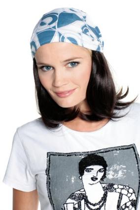 Bandana_Saint_Tropez_con_capelli_inseriti_all_interno
